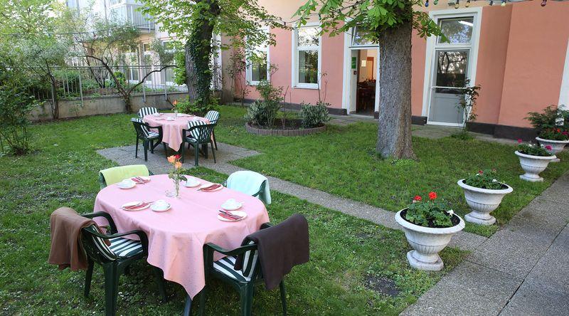 Wien Hotel Gabriel
