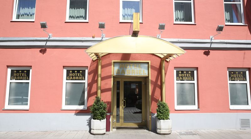 Hotel Wien Zentrale Lage