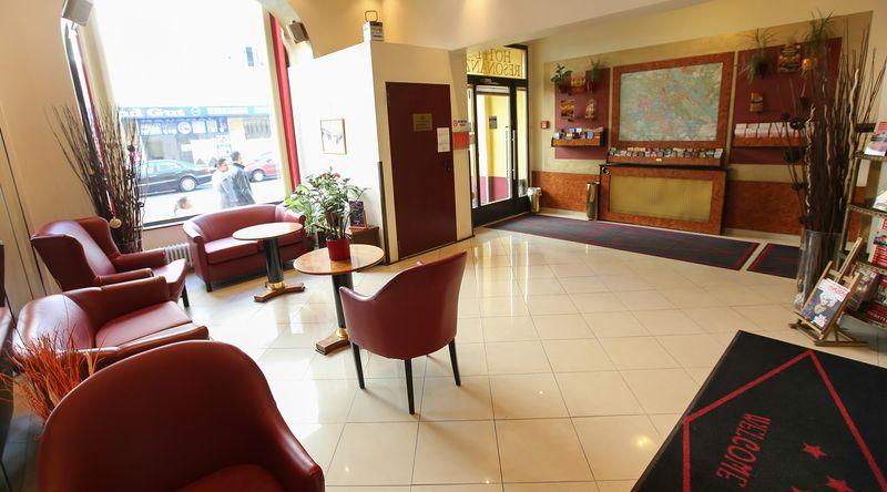 Hotel Resonanz a Vienna - hotel a tre stelle - Adler Hotels Vienna ...